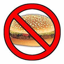 no burger